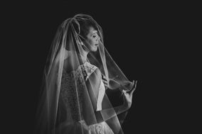 Francesco Bognin - The Italian Fine Art Wedding Photographer