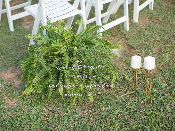 Tmx 1515013013728 Acrylicsign Raleigh wedding invitation