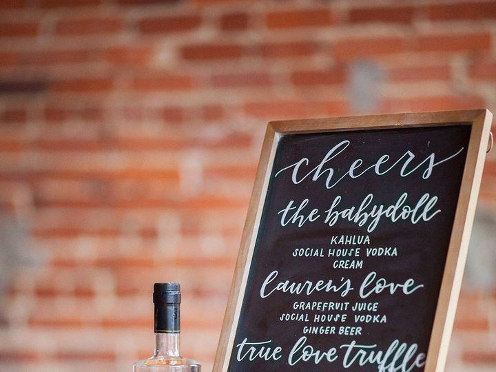 Tmx 1515013013832 Smallchalkboard Raleigh wedding invitation