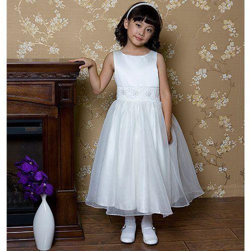 Tmx 1342461158869 Littlegirlswhitedress Pismo Beach wedding dress