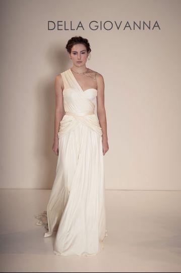 della giovanna zoey corset sarah skirt front