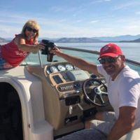 Linda & Alan  Madsen