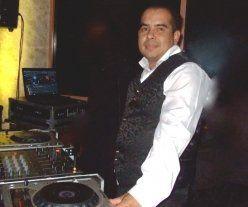 DJ Luis who is Bi Lingual and a seasoned DJ of 18 years