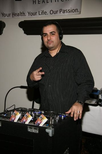 DJ Chase Bi Lingual DJ for 22 years