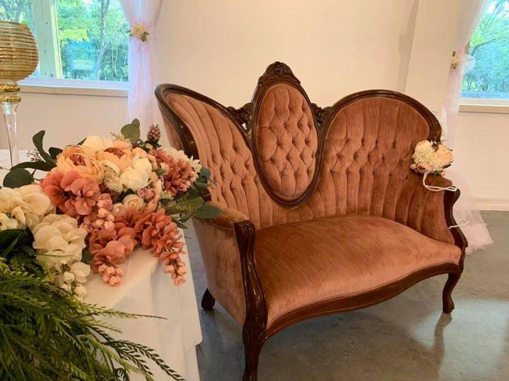 Exquisite furniture