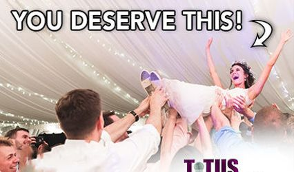 Titus Touch Music Professional DJ Services