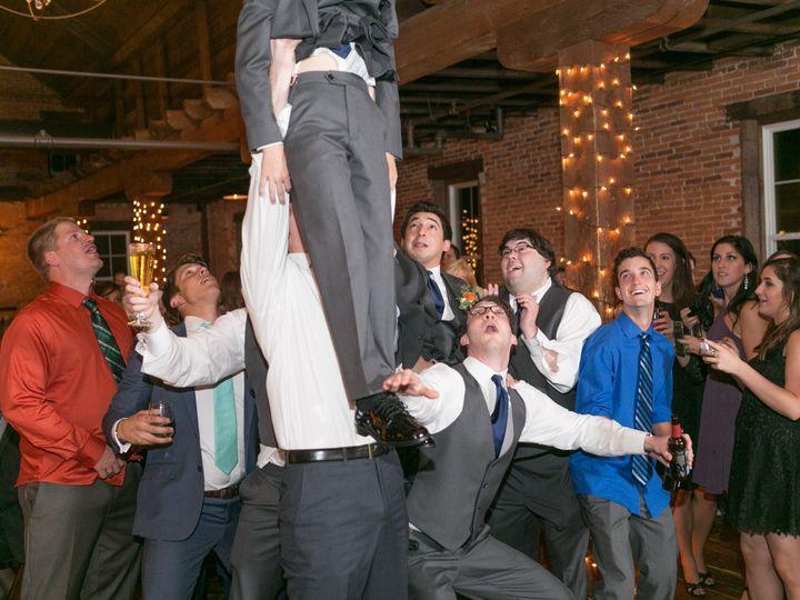 Tmx 1489032391203 Brandon Kim Wedding 0727 York, PA wedding dj