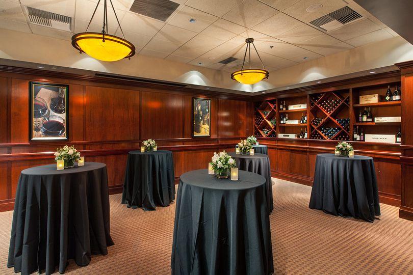 cocktail reception 2