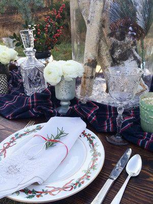 Tmx 1395266414308 Borrowed Christmas Settin Norwalk wedding rental