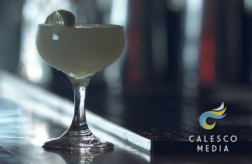 The Saloon - Cocktail Bar