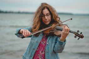 Sandy Herrault, Violinist/fiddler