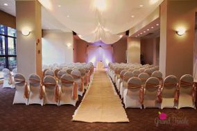 Grand Finale Events and Decor