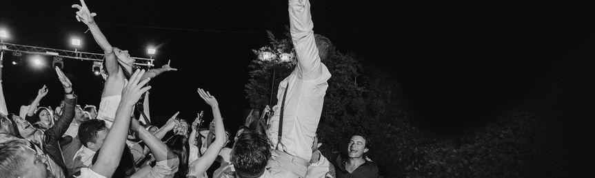 Wedding Dj in Greece / Dj Athens Wedding Parties in Greece