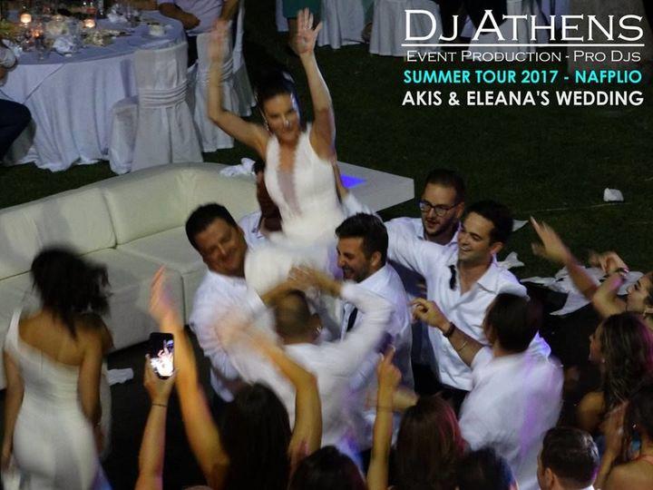 Wedding Djs in Greece / Dj Athens Wedding Parties in Greece - Nayplio city
