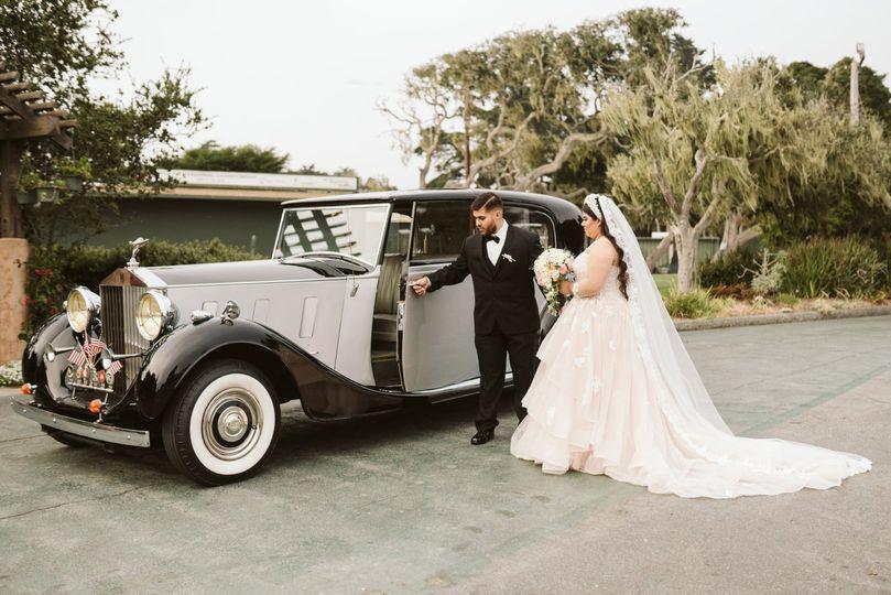 '38 Rolls Royce