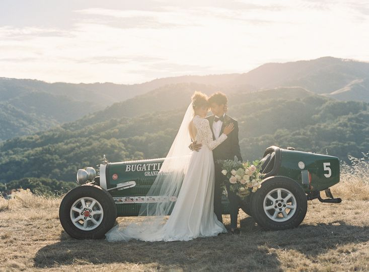 The Preserve Wedding