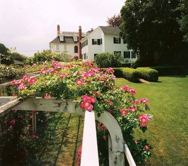 Wedding Reception Venues In Portsmouth: Historic New England
