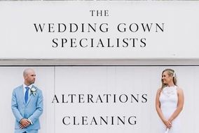 The Wedding Gown Specialists - Los Angeles