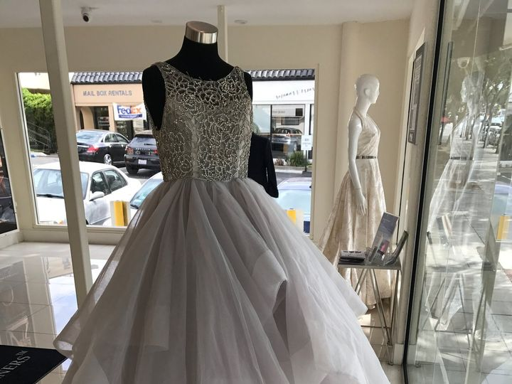 Tmx Img 1456 51 1534951 160349104828891 Manhattan Beach, CA wedding dress