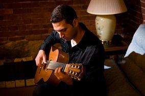 Alexander Prezzano - Solo Guitarist