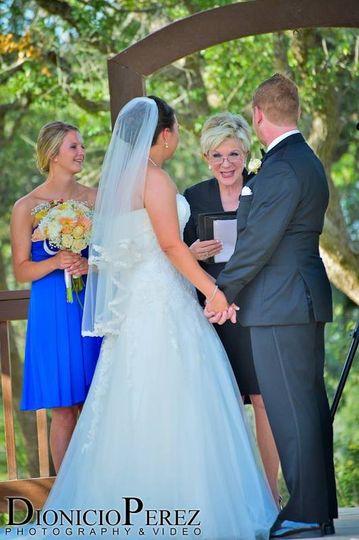 nicole wedding good shot