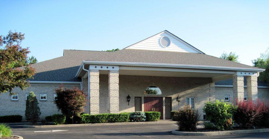 Wunderland Banquet Hall Venue Cincinnati Oh Weddingwire