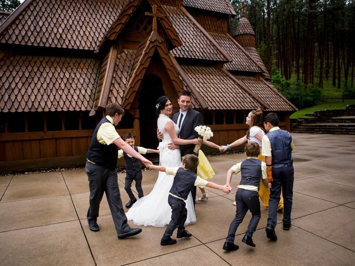 Tmx Duffy012 51 905951 1563998123 Rapid City, SD wedding photography