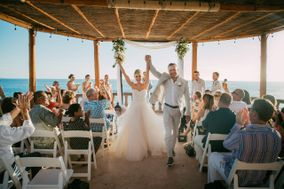My Dream Wedding in Cabo