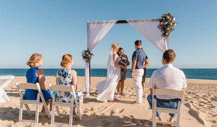 My Dream Wedding in Cabo 1