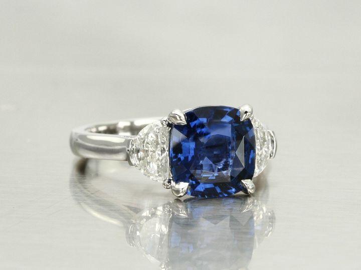 Tmx 1365187515760 Cussapphdiaring1 Houston wedding jewelry