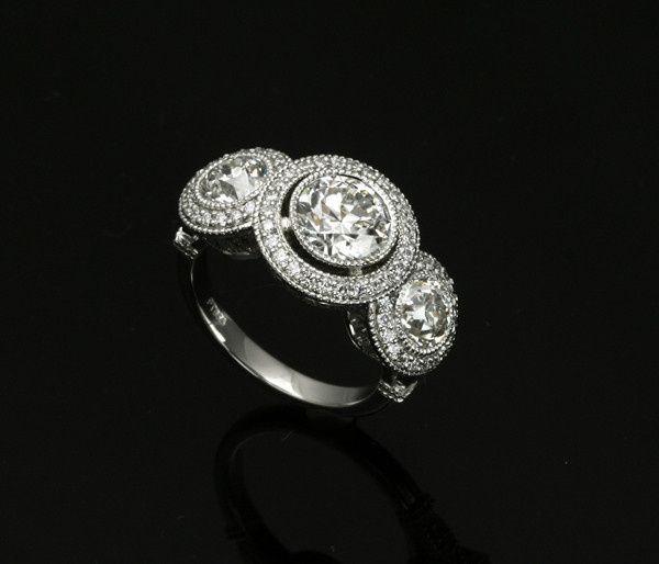 Tmx 1368203146927 3diaring1 Houston wedding jewelry