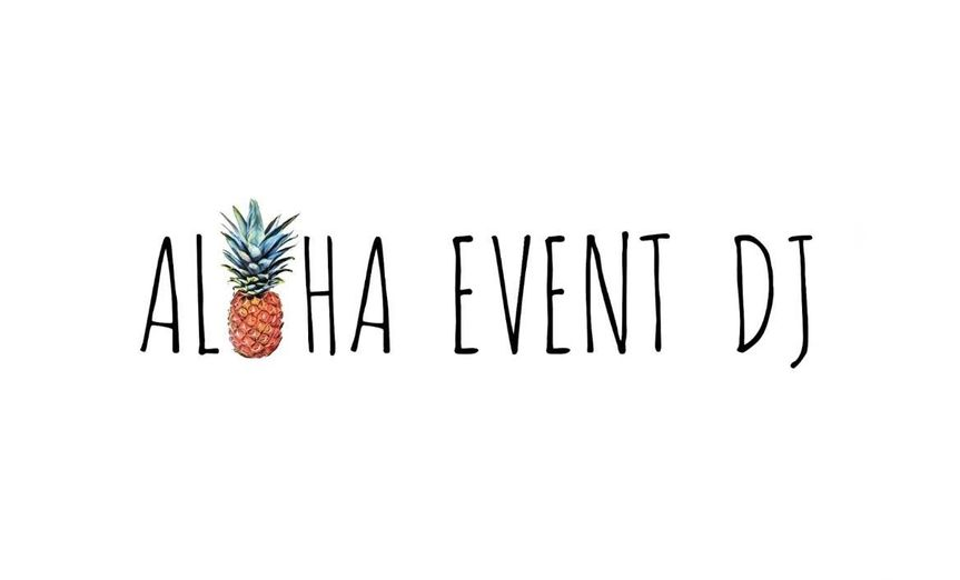 Aloha Event DJ Oahu & Maui