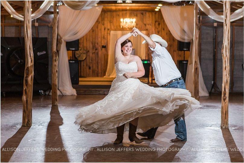 aggie wedding at bradys bloomin barn0112 100