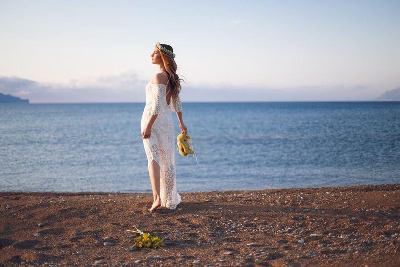 Wedding Photographer in Crete