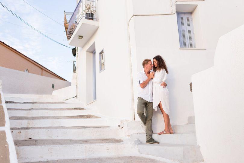 Wedding Photos in Crete