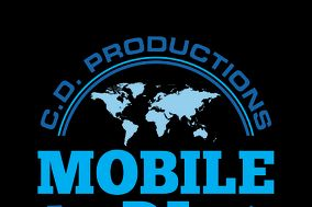C.D. Productions Mobile DJ and Light Production