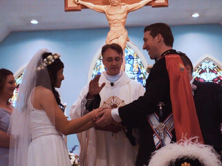 Tmx Highlight Reel 00 05 20 04 Still008 51 1917951 159201861269044 Palmyra, NY wedding videography