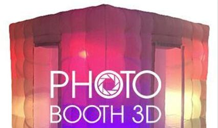 Photo Booth 3D