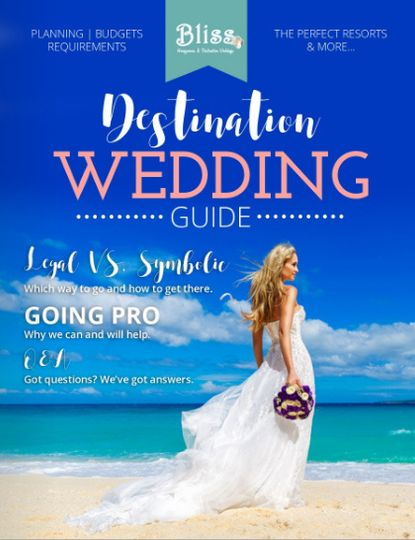 Destination Wedding Guide