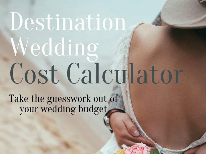 Tmx Destination Wedding Cost Calculator 51 87951 160017193727949 Columbus, Ohio wedding travel