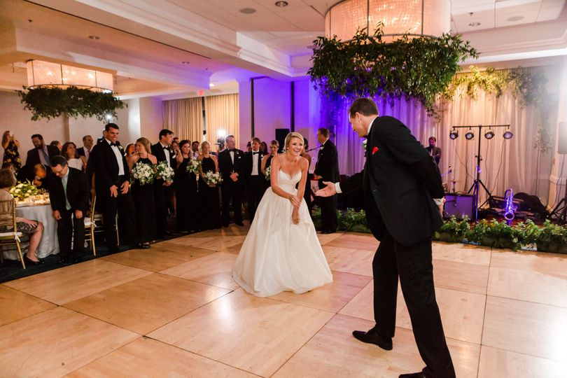 The bride and groom | Heather Ryan Photography