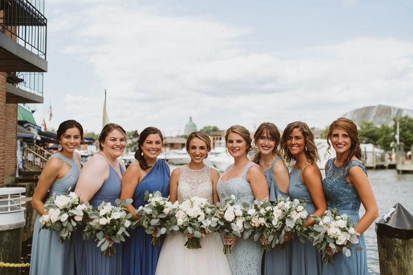 Lovely ladies | Jenn Manor Photography