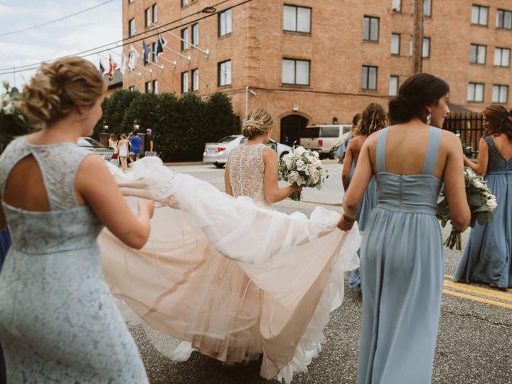 Tmx Pleasant Bridal Party 053 51 8951 Annapolis, MD wedding venue