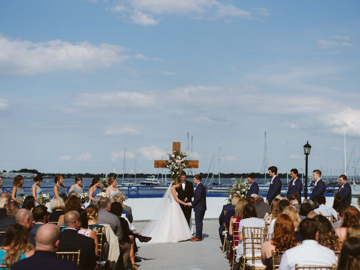 Tmx Pleasant Ceremony 071 51 8951 Annapolis, MD wedding venue