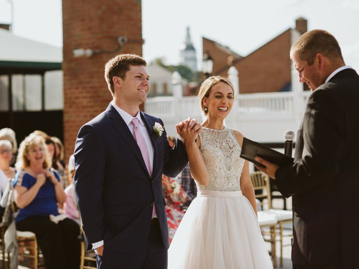 Tmx Pleasant Ceremony 088 51 8951 Annapolis, MD wedding venue