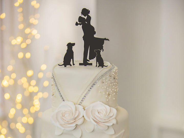 Tmx Cakedogs 51 608951 1563206332 Titusville, FL wedding venue