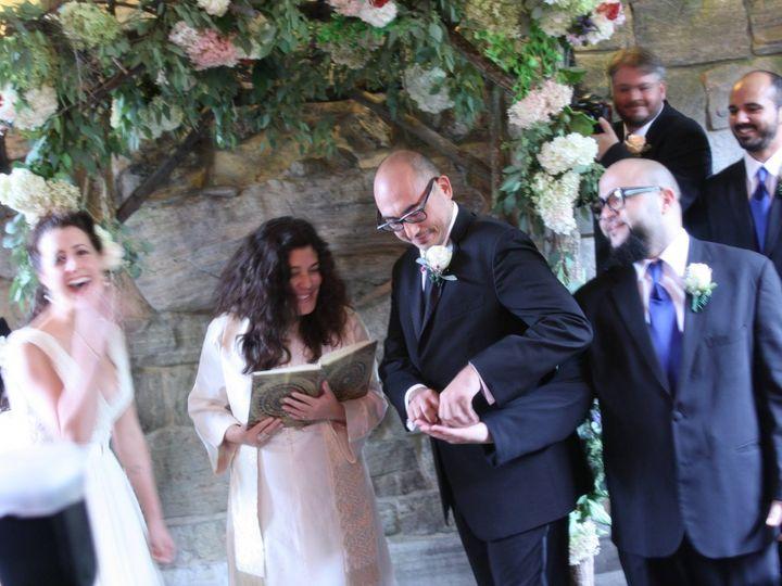 Tmx Bhavani And Timur Rings 51 528951 158188114957435 Seattle, WA wedding officiant