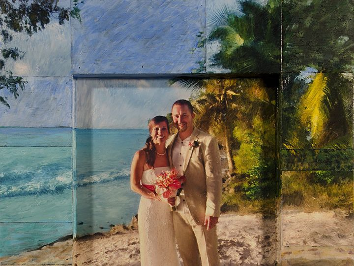 Tmx 1424605739506 1515 11922fa 1 Melbourne, FL wedding favor