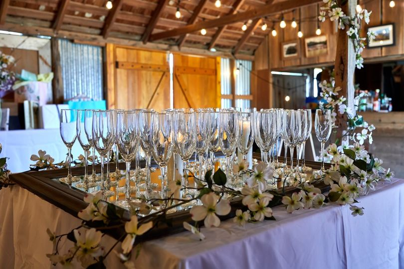 Fredericksburg Catering and Bar Services by The Stable