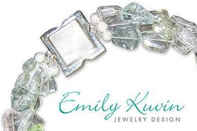 Emily Kuvin Jewelry Design